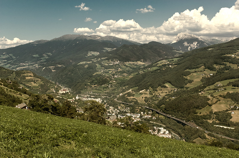 Eisacktal (Brixen, Klausen)